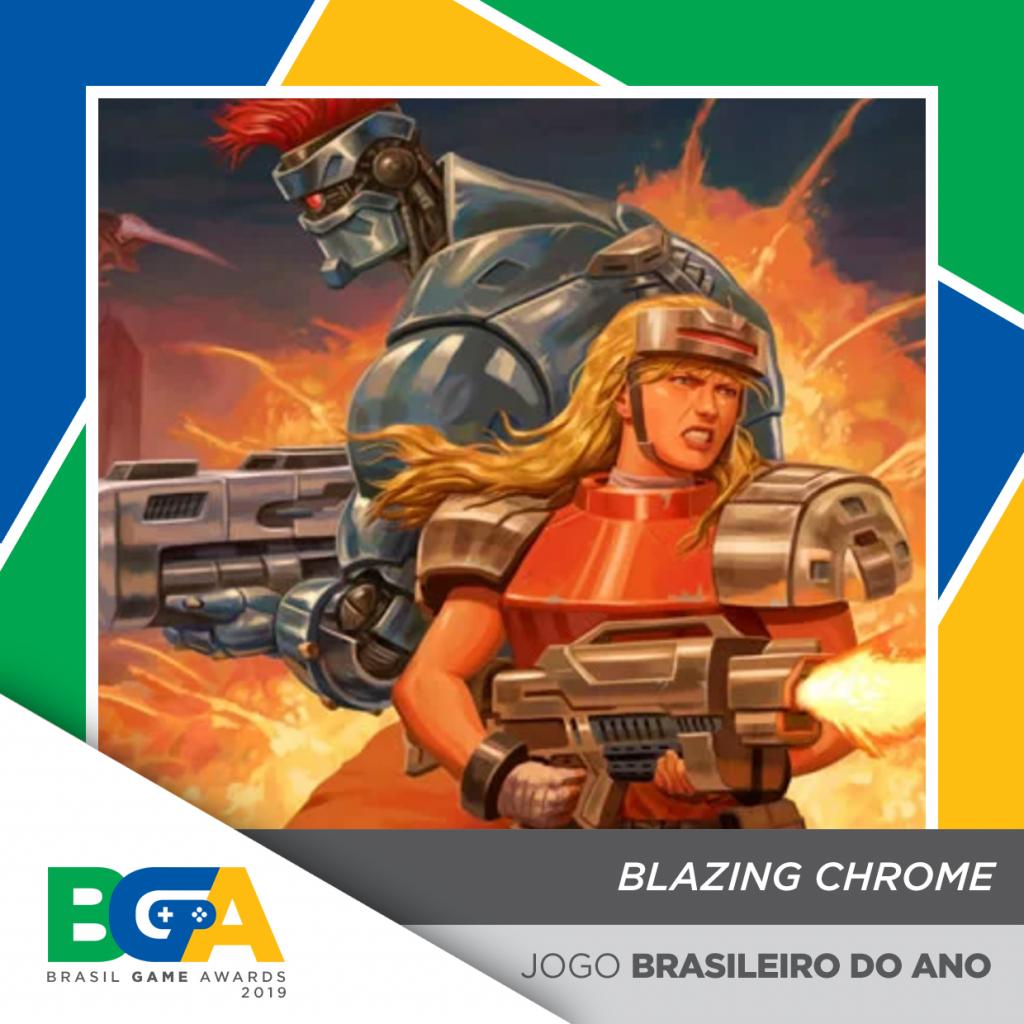 Games Awards 2020.Confira Os Vencedores Do Brazil Game Awards 2019 Brazil