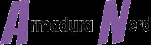Logo Armadura Nerd